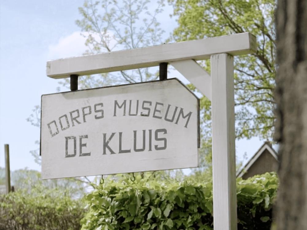 Museum de Kluis eext